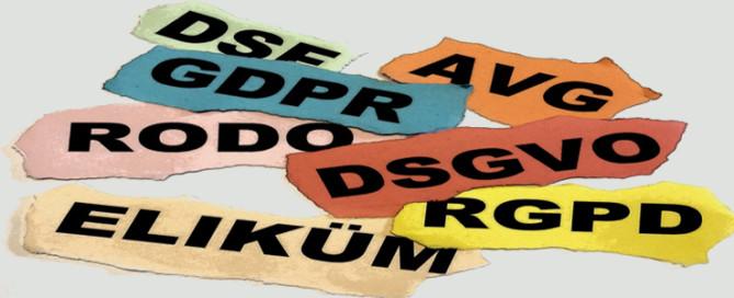 DSGVO … oder so